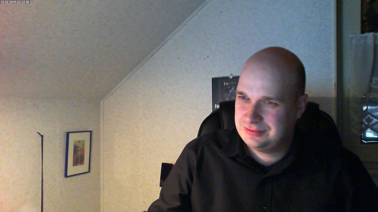 Michael Eickhorst